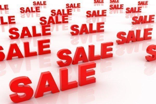 Распродажа Одежда