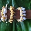 Assorted-Shell-&-Raffia-Bracelets