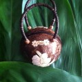 Coconut-Purse