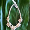 Cowrey-Shell-&-Raffia-Necklace